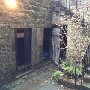 Dundas Street, Edinburgh, EH3 Cellar Conversion - Property Repair Ltd