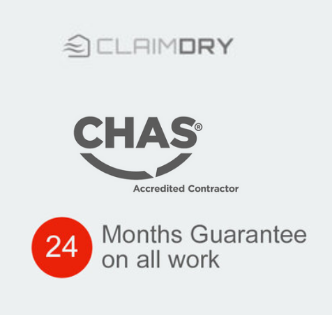 24 Months Guarantee on all work.